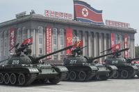 КНДР отметила годовщину окончания Корейской войны