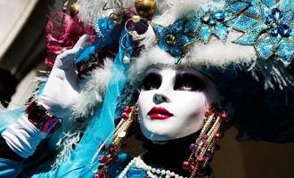 «Маскарад — мир мечты и иллюзий»: краеведческий музей приглашает на выставку