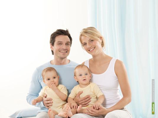 Проект областного закона о семейной политике обсуждают на Тамбовщине