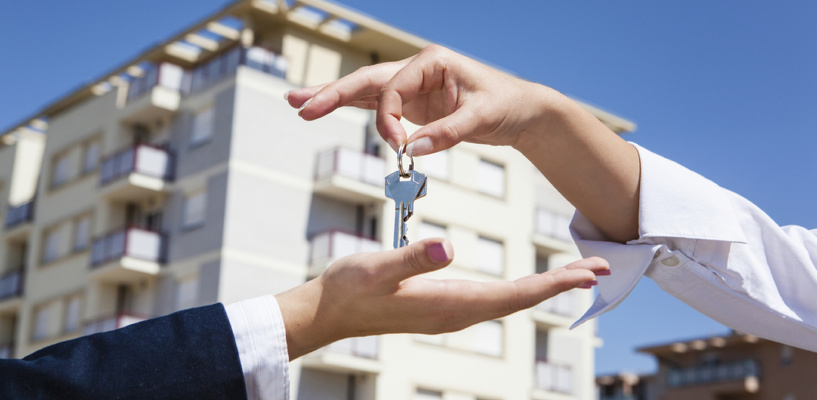 Почти 2 тысячи тамбовчан в начале года решили взять квартиру в ипотеку