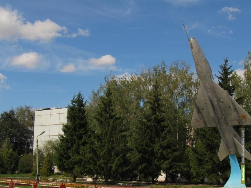 В Тамбове откроют новую мемориальную доску
