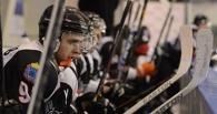 Тамбовские хоккеисты проиграли вторую «домашку» подряд