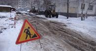 В городской администрации пообещали снова начать закапывать ямы в тамбовских дворах