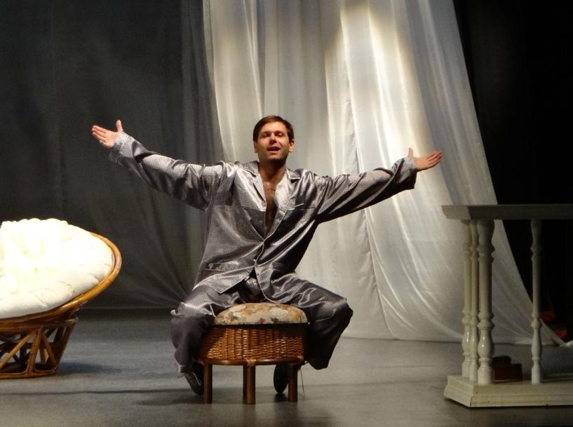 Тамбовский драмтеатр приготовил для зрителей пять премьер