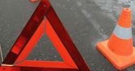 За неделю в ДТП в Тамбовской области погибли 4 человека