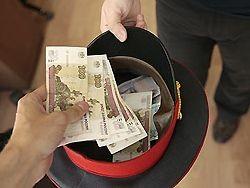 Тамбовские милиционеры вымогали взятку с участника ДТП