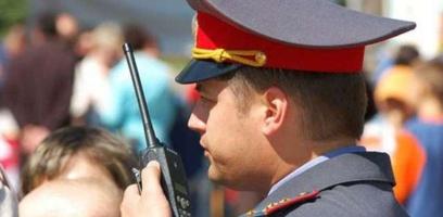 Тамбовские обещают горожанам полную безопасность на майские праздники
