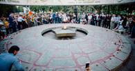 Тамбовчане почтили память погибших в Великой Отечественной войне минутой молчания
