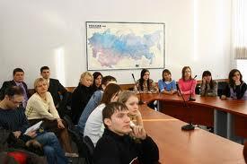 Тамбовские студенты презентовали свой проект в Санкт-Петербурге