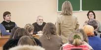 Проблемы и перспективы блогов: в державинском университете провели круглый стол