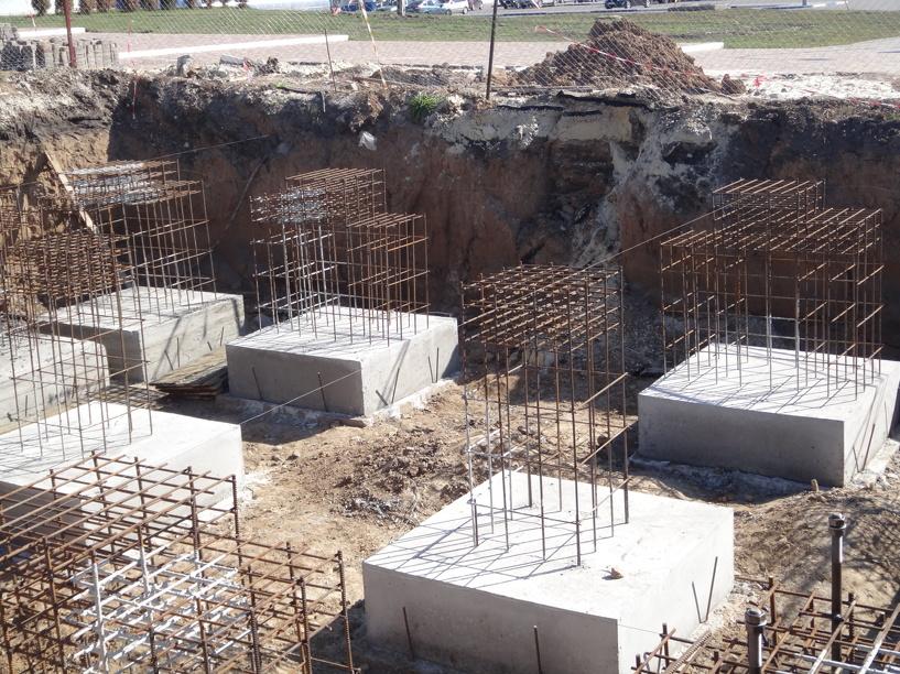 «Надземник» на Мичуринской заработает в начале 2015 года