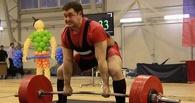 Тамбовские силачи привезли медали с двух турниров