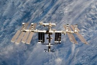 На МКС произошла утечка аммиака в открытый космос