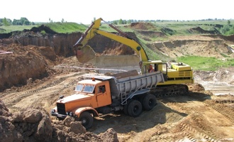 Налоги на добычу полезных ископаемых принесли в бюджет региона свыше 10 миллионов рублей