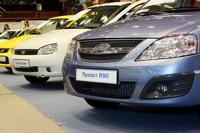 АвтоВАЗ продал в январе почти 24 тысячи машин