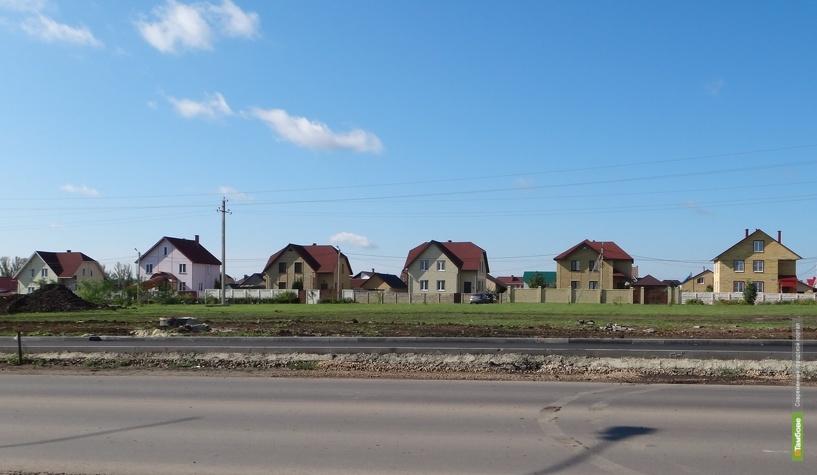 Получившие земельные участки тамбовские семьи могут ограничить в сроках