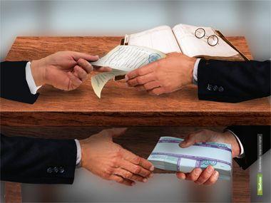 За год на Тамбовщине возбудили 90 уголовных дел коррупционной направленности