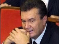 Янукович определил статус русского языка на Украине