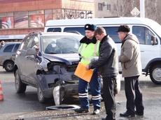 На тамбовских дорогах стали реже погибать в ДТП