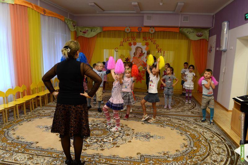 В «Радужном» откроют новый детский сад