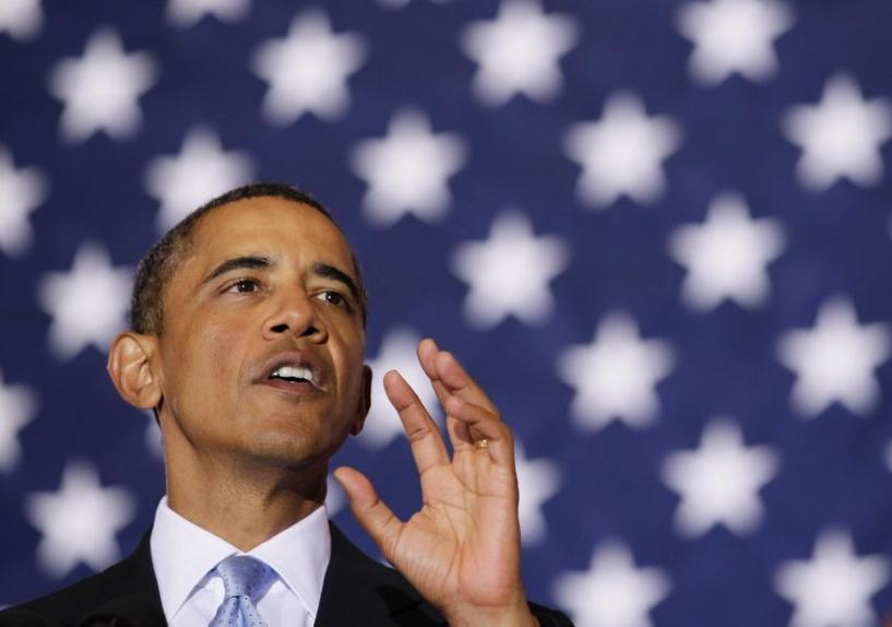 Обама предложил лишить Россию торговых и таможенных льгот