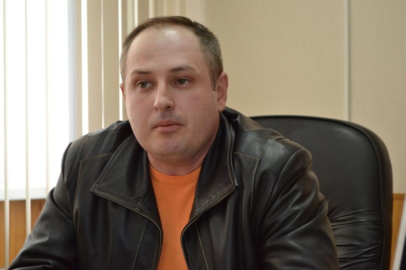 Максим Косенков в тюрьме читал тамбовские газеты