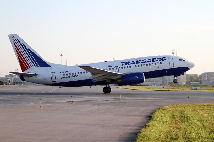 Российские и зарубежные авиакомпании отказались летать над Украиной