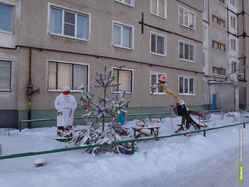 В Тамбовской области завершили капремонт многоквартирных домов