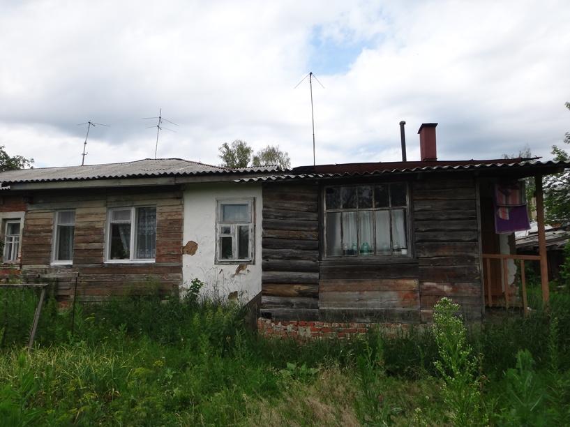 На переселение тамбовчан из аварийного жилья потратят свыше 142 миллионов рублей