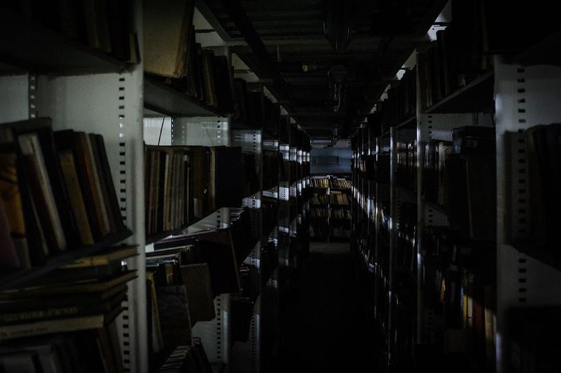 В прошлом году тамбовские библиотеки посетили 518 тысяч человек