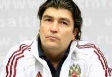 Наставником российских футболистов может стать Николай Писарев