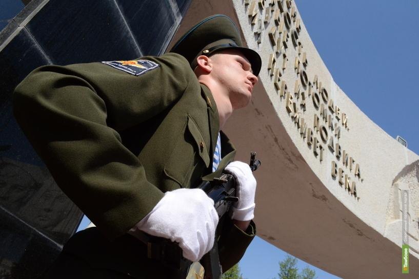 В Тамбове почтят память блокадников и защитников Ленинграда