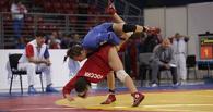 Тамбовчанка привезла бронзовую медаль с первенства России по самбо