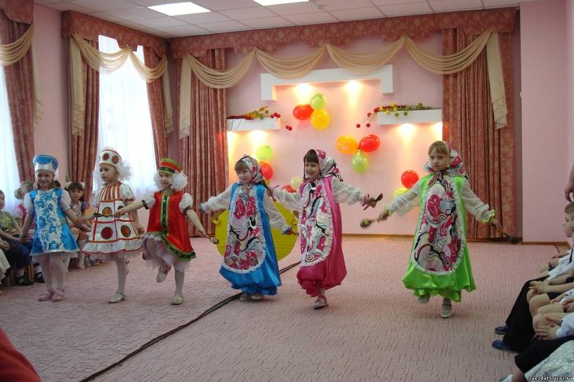 В Тамбове устроят праздник для воспитателей