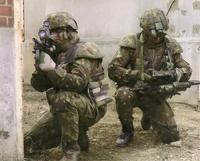 Бойцов ВДВ превратят в «солдат будущего»
