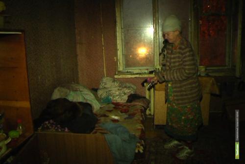 Жильцы тамбовской многоэтажки пытаются выселить своих соседей