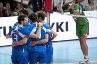 Россия сыграет с Италией в финале чемпионата Европы по волейболу