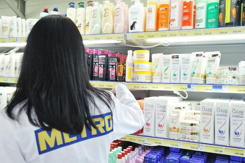 Депутаты хотят запретить мерчандайзеров в магазинах