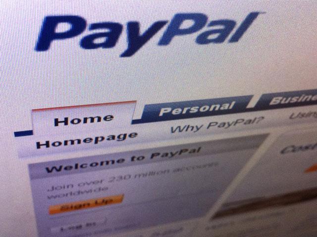 Депутаты планируют ограничить в России работу WebMoney и PayPal