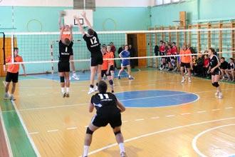 Школьная лига Тамбова выходит на всероссийский уровень