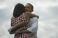 Обама объявил себя победителем на выборах