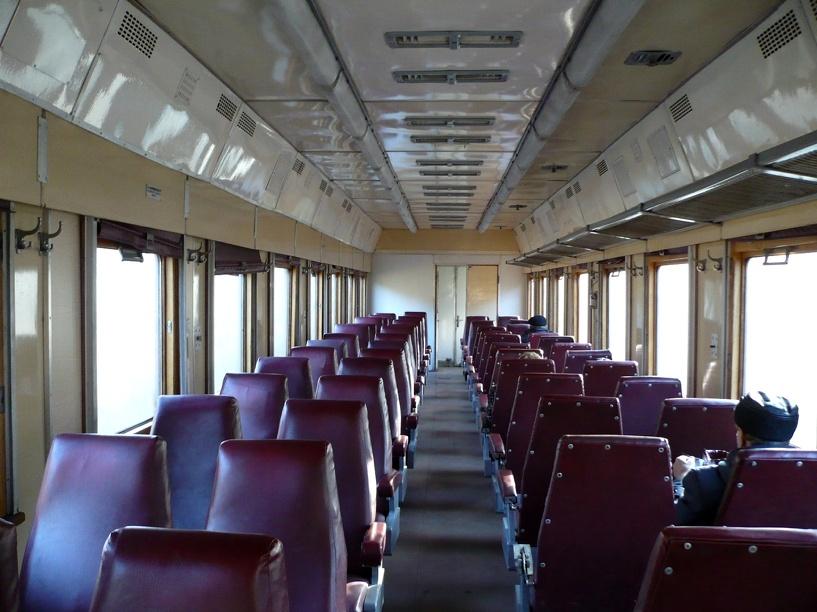На 8 марта пригородные поезда изменят график