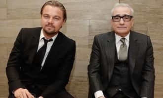 Леонардо Ди Каприо и режиссёр Скорсезе работают над новым ужастиком