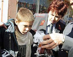 На Тамбовщине снизилось число подростковых преступлений