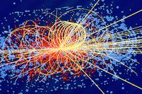 Нобелевка по физике досталась за открытие бозона Хиггса