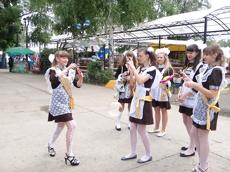Тамбовский техуниверситет пополнили 1,5 тысячи студентов