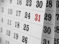 Ученые создали вечный календарь современного времени земли