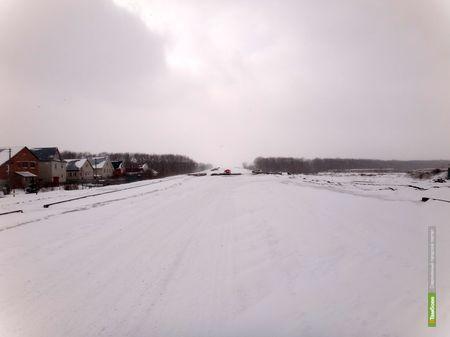 Администрация Тамбова продолжает судиться по поводу железнодорожного переезда
