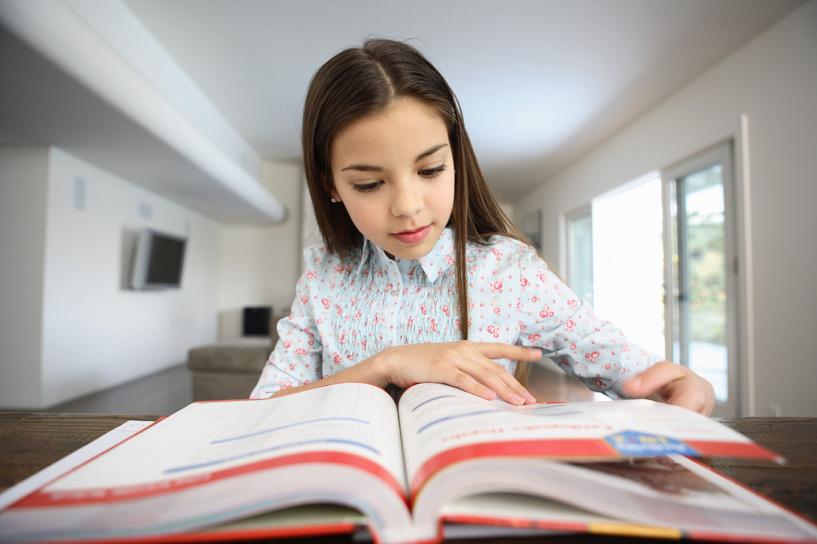 Юные читатели выберут лучшие детские книги