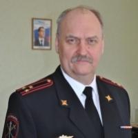 Тамбовской полиции подобрали и. о. руководителя